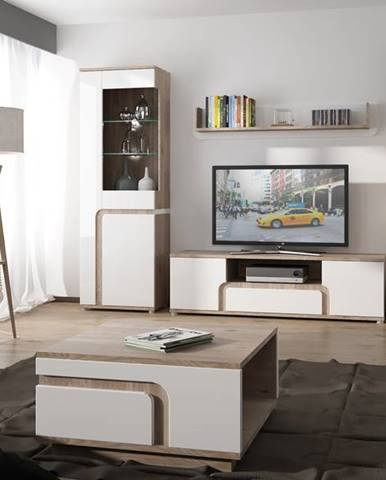 ArtExt TV stolík MILANO TYP 50