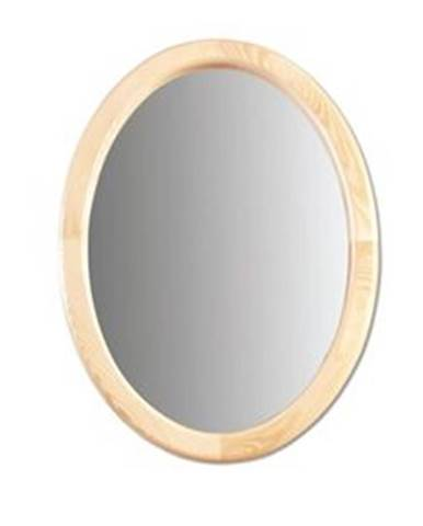 Drewmax Zrkadlo - masív LA110 | borovica