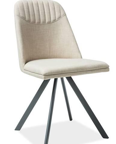 Signal Jedálenská stolička MILTON