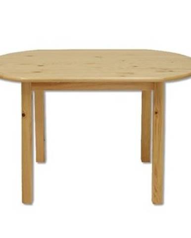 Stôl - masív ST106   150cm borovica