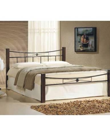 Tempo Kondela Manželská posteľ PAULA Paula