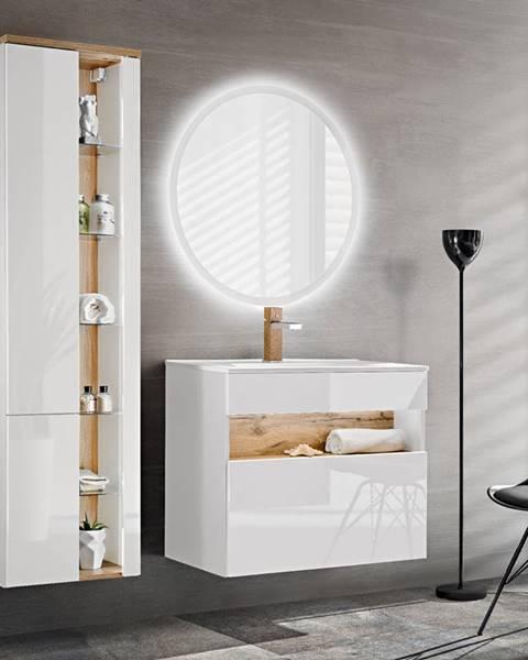 ArtCom ArtCom LED zrkadlo Venus 60
