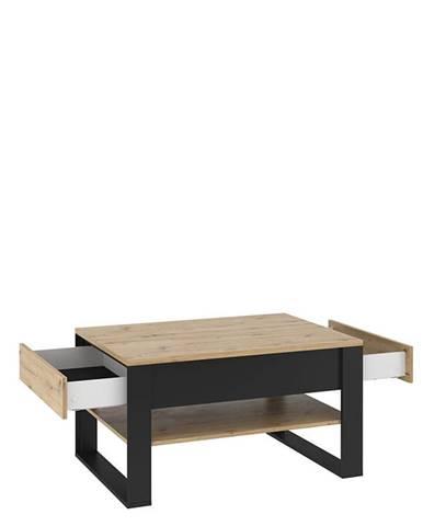 Dig-net nábytok Konferenčný stolík Quant QA-09