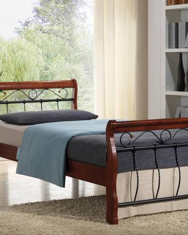 Signal Jednolôžková posteľ VENECJA bis A 90x200