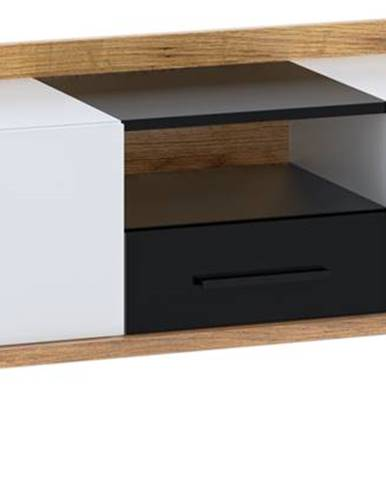 WIP TV stolík 2D1S BOX-09