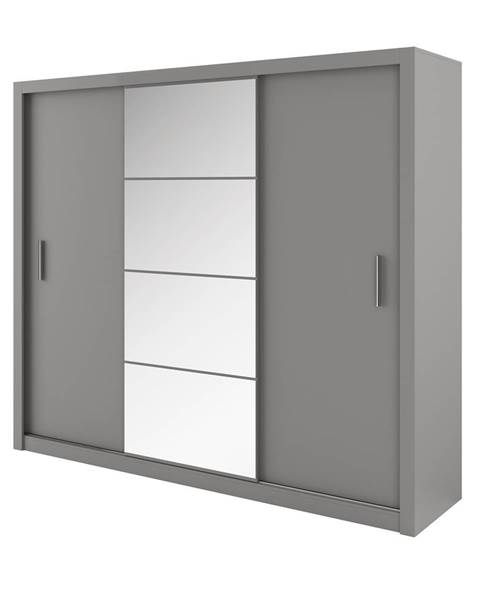 Dig-net nábytok Dig-net nábytok Šatníková skriňa Idea ID-01