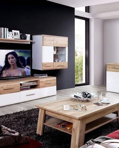 Forte TV stolík Cartago CTGT131B-N71