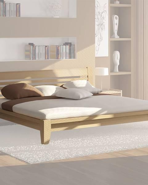 ArtBed ArtBed Manželská posteľ Toscana 160 x 200