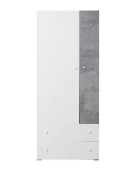 Meblar Meblar  Šatníková skriňa Sigma SI3 L/P