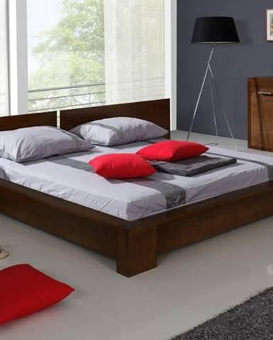ArtBed Manželská posteľ Modern 180 x 200