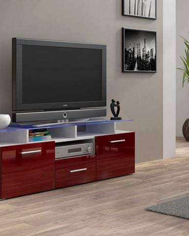 Artcam RTV stolík EVORA mini biely
