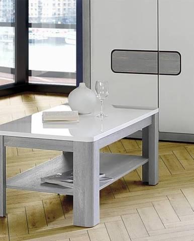 Forte Konferenčný stolík Tomasso FLOT12