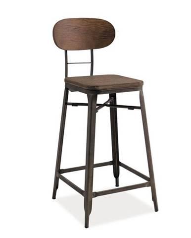 Signal Barová stolička LOPE
