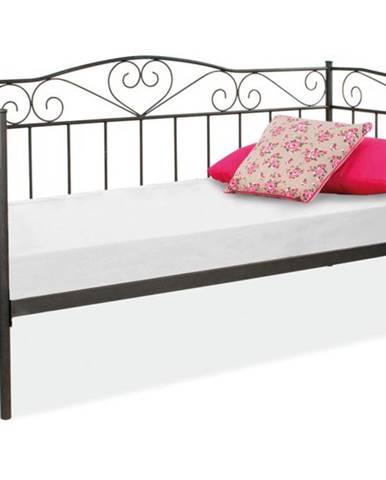 Signal Jednolôžková posteľ BIRMA