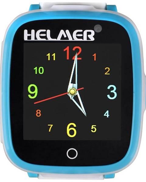 Helmer Inteligentné hodinky Helmer KW 802 dětské modré