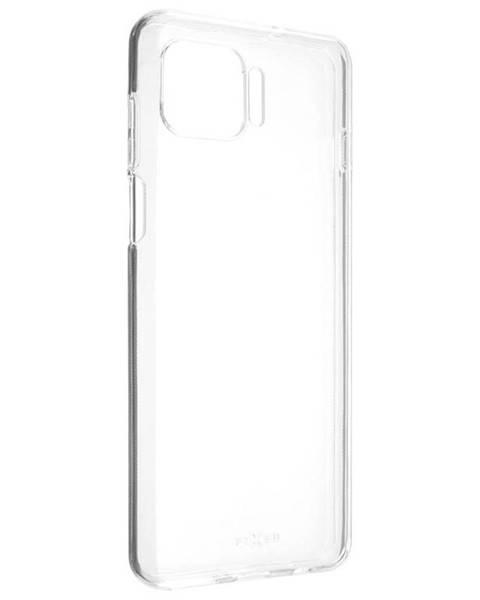 FIXED Kryt na mobil Fixed na Motorola Moto G 5G Plus priehľadný
