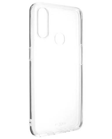 Kryt na mobil Fixed na Oppo A31 priehľadný