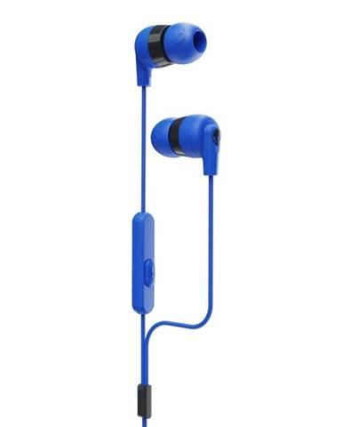 Slúchadlá Skullcandy Inkd+ In-Ear modr