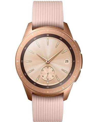 Inteligentné hodinky Samsung Galaxy Watch 42mm SK ružové