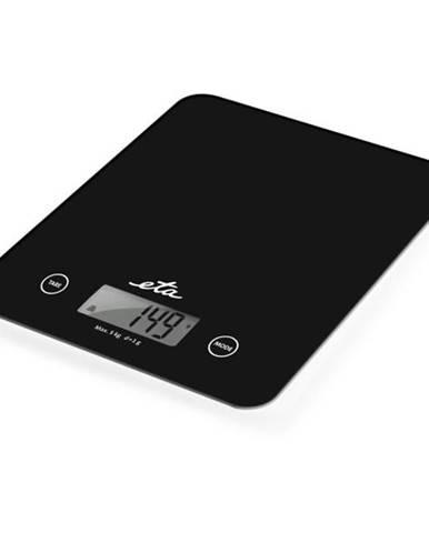 Kuchynská váha ETA Lori 2777 90050 čierna
