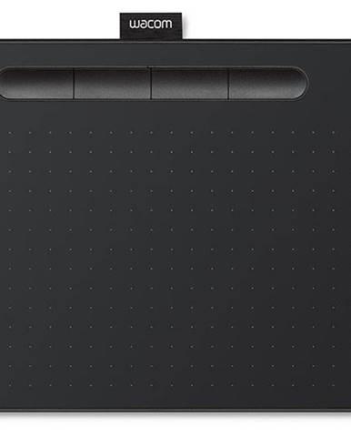 Tablet  Wacom Intuos S čierny