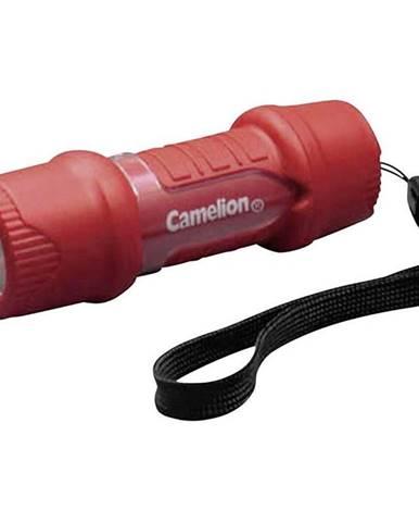 Lampáš Camelion HP7011, 0,5 W červená