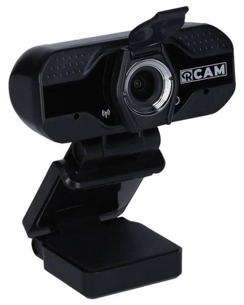Rollei Webkamera Rollei R-Cam 100 čierna