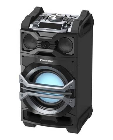 Párty reproduktor Panasonic SC-Cmax5e-K čierny