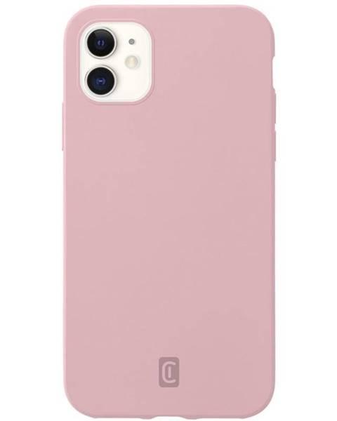 CellularLine Kryt na mobil CellularLine Sensation na Apple iPhone 12 mini ružový