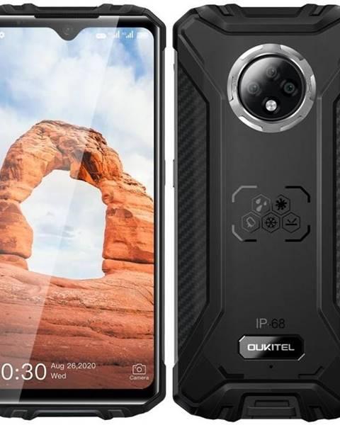 Oukitel Mobilný telefón Oukitel WP8 Pro čierny