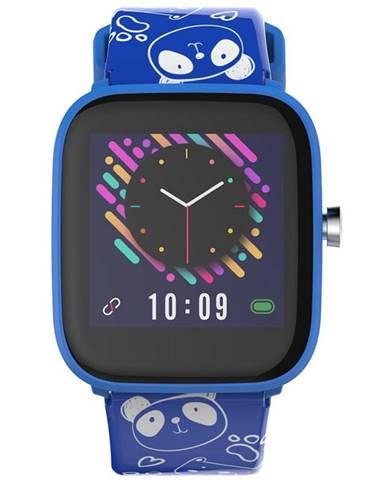 Inteligentné hodinky Carneo TIK@TOK HR boy
