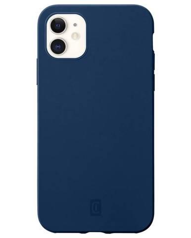 Kryt na mobil CellularLine Sensation na Apple iPhone 12 mini modrý