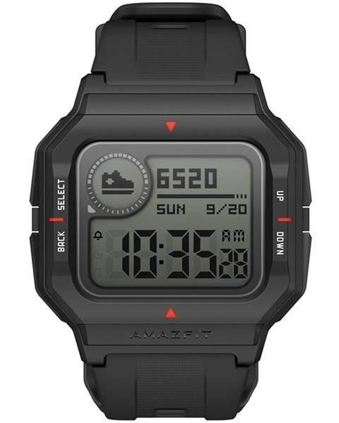 Amazfit Inteligentné hodinky Amazfit Neo čierny