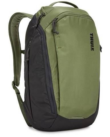 Batoh na notebook  Thule EnRoute 23 l zelený