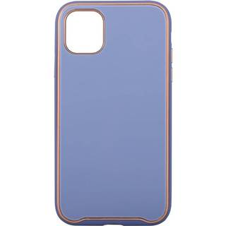 Kryt na mobil WG GlassCase na Apple iPhone 11 fialový