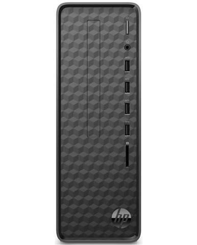 Stolný počítač HP Slim S01-aF0601nc