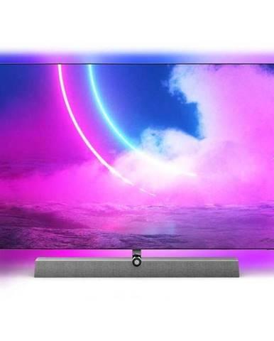 Televízor Philips 65Oled935 siv
