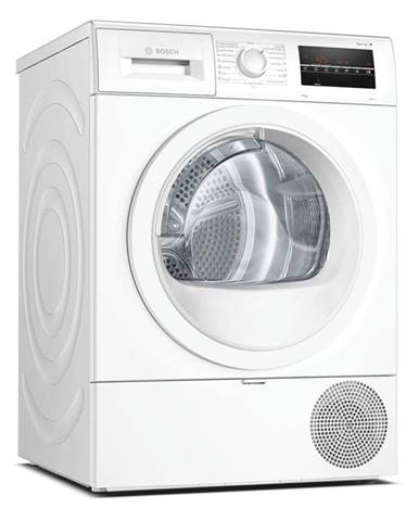 Sušička bielizne Bosch Serie   6 Wtr87tw1cs biela