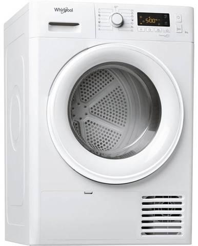 Sušička bielizne Whirlpool Fresh Care FT M11 8X3 EU biela