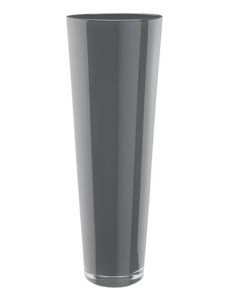 Möbelix Váza Loretta, Ø/v:  17/50cm