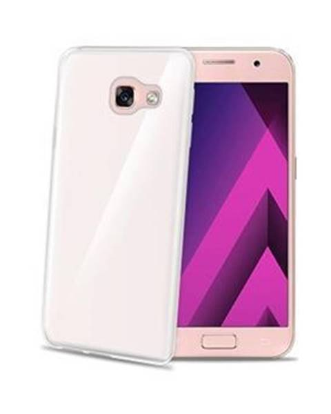 Celly Kryt na mobil Celly Gelskin na Samsung Galaxy A7