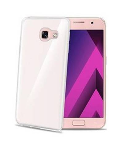Kryt na mobil Celly Gelskin na Samsung Galaxy A7