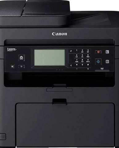 Tlačiareň multifunkčná Canon i-Sensys MF237w čierny