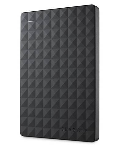 Externý pevný disk Seagate Expansion Portable 2TB čierny