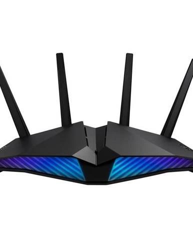 Router Asus RT-AX82U čierny