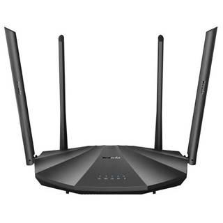 Router Tenda AC19 čierna