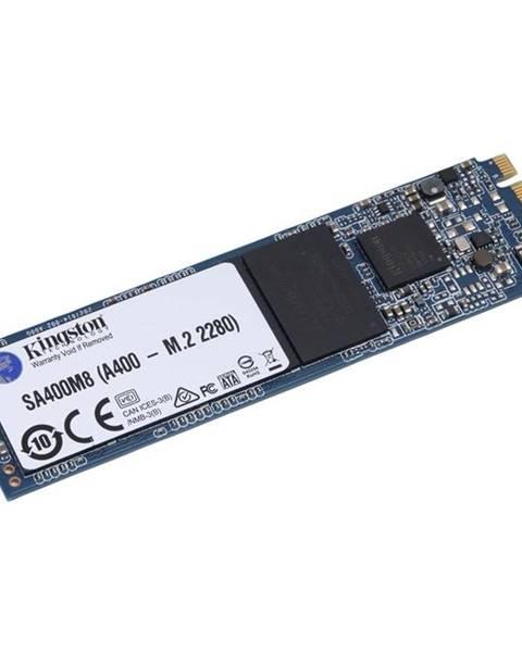 Kingston SSD Kingston A400 120GB M.2 2280