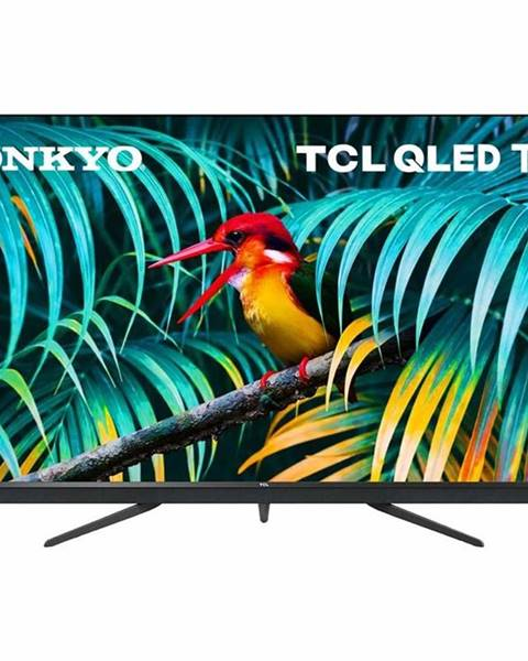 TCL Televízor TCL 55C815 čierna