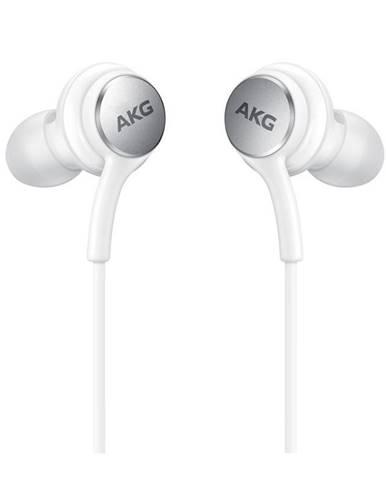 Slúchadlá Samsung AKG, USB-C biela