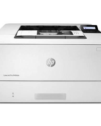 Tlačiareň laserová HP LaserJet Pro M404dn